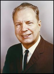 Gordon Lindsay
