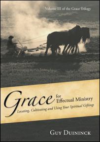 Grace Effectual Ministry