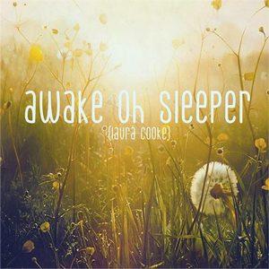 Awake Oh Sleeper by Laura Cooke