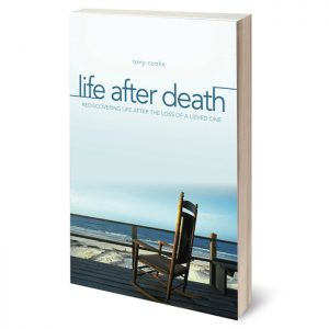Life After Death by Tony Cooke