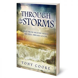 Through the Storms by Tony Cooke