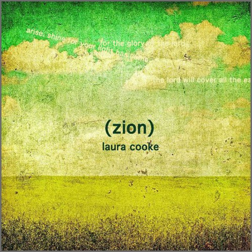 Zion Worship Album by Laura Cooke