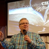 Preaching in France