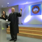 It was a privilege to preach the Rhema Italy graduation ceremony for the class of 2015. Enza Gibson was my interpreter.