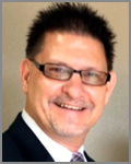 Pastor Tim Kutz