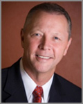 Pastor Steve Smotherman