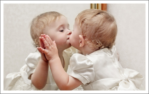 Righteousness and Peace Kiss Each Other