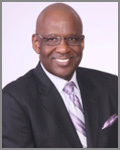 Pastor Gregory Carr