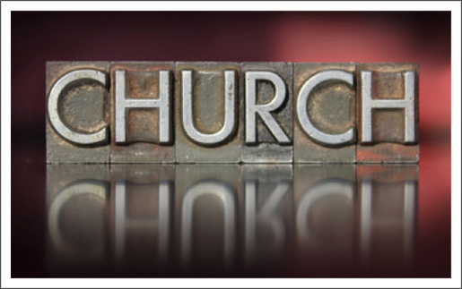 The Church We Are Becoming by Pastor Ed Russo