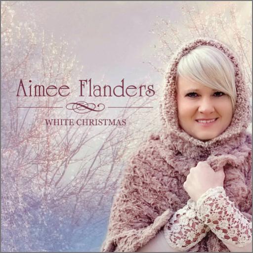 Aimee Flanders White Christmas