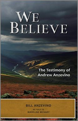 The Law of Faith by Bill Anzevino