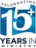 15 Years in Full-Time Ministry