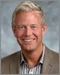 Pastor Mark Boer