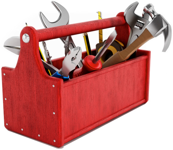 Tools For Your Marriage Tool Box by Lisa Cooke