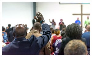 Two Altar Call Extremes