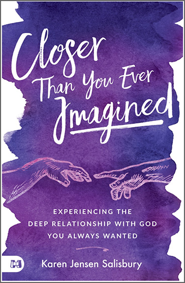 Experience A Deeper Relationship With God