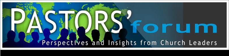 Pastors' Forum