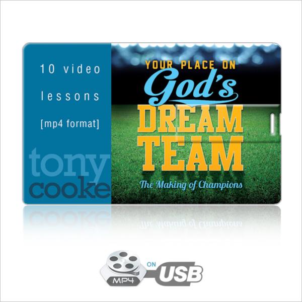 Dream Team Video Series