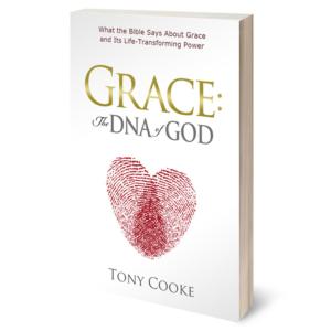 Grace: The DNA of God