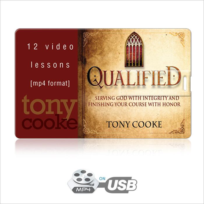 Qualified Video Series