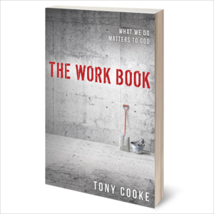 The Work Book: What We Do Matters to God